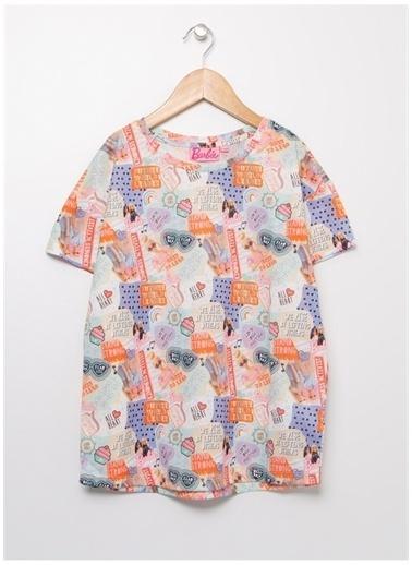 Barbie Barbie T-Shirt Renkli